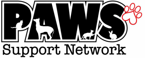 PAWS SUPPORT NETWORK